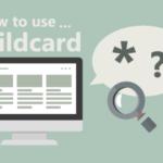ワイルドカードとは?Excelで部分一致指定を可能にする「」「」の基本を学ぼう(記述方法)