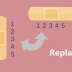 Excelエクセルでデータの縦並びと横並びを入れ替える方法(行列を入れ替える)