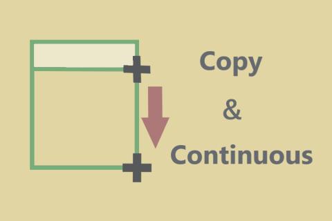 Excelのオートフィル(自動入力)でデータコピーor連続データを入力する方法